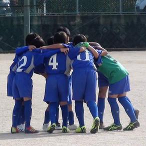 U-11 神照FC 主催トレーニングマッチ