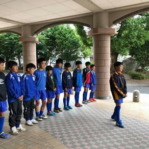 第14回 4種委員長杯少年サッカー大会