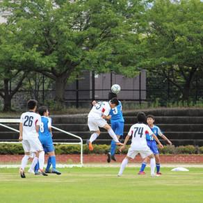 7/18(土)U15リーグ