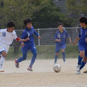 第51回滋賀県サッカースポーツ少年団 選手権大会 湖北ブロック予選