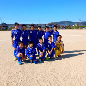 第39回 高月少年サッカー大会
