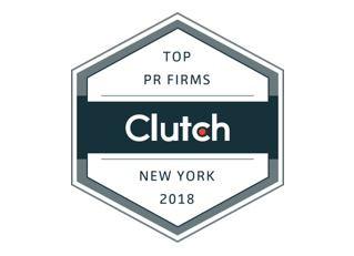 Right Angle PR is a Top NYC Public Relations Company in 2018