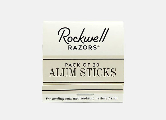 Rockwell Nick Stick Alum Matches