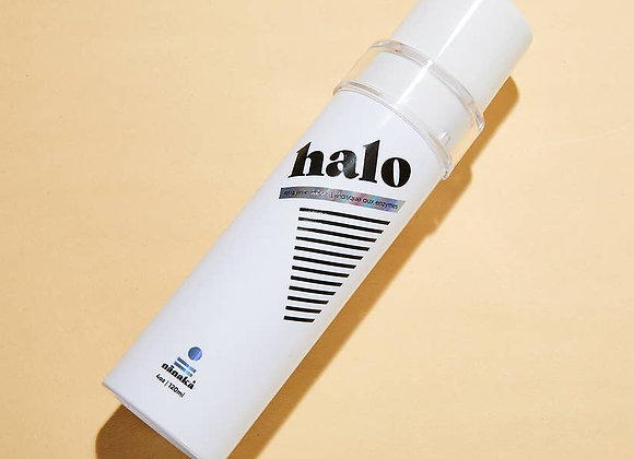 Halo Enzyme Mask