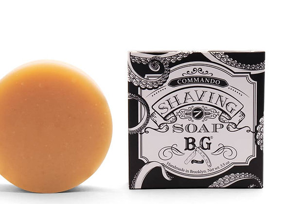 Brooklyn Grooming Shaving Soap