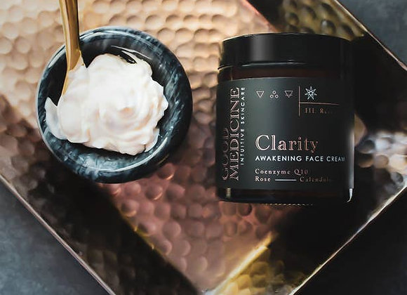 Clarity Awakening Face Cream