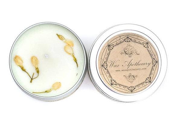 Wax Apothecary Night Blooming Jasmine Travel Tin