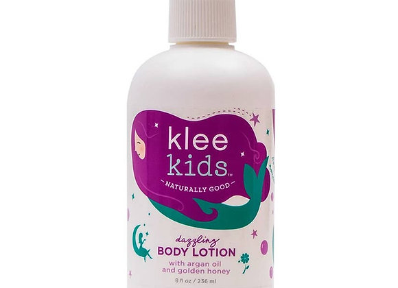 Klee Kids Dazzling Body Lotion