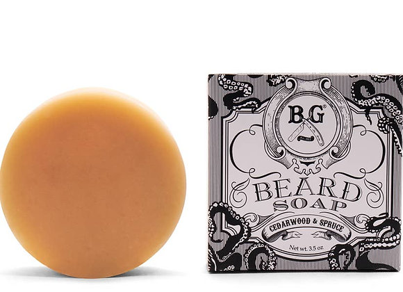 Brooklyn Grooming Beard Soap