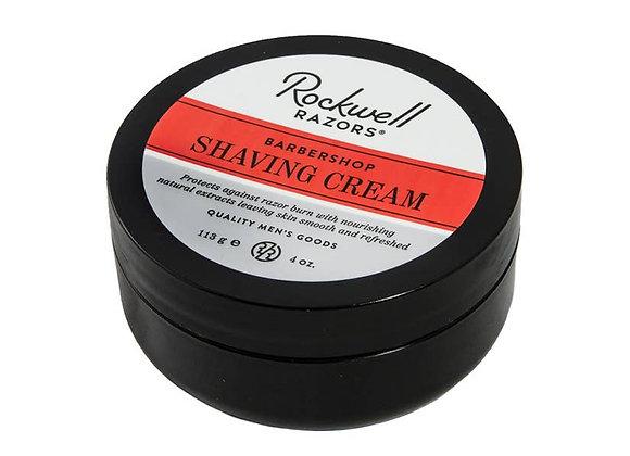 Rockwell Shaving Cream