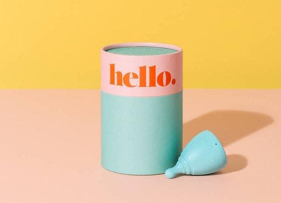 Hello Cup Menstrual Cup