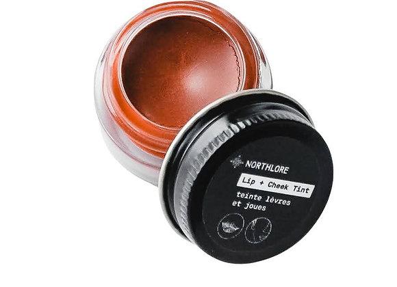 Northlore Lip and Cheek Tint