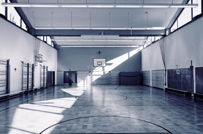 turnhalle //