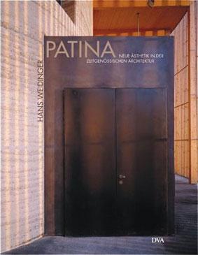 Patina_moderner_Architektur
