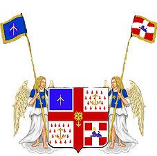 The Society of St. Thomas & St. Denis