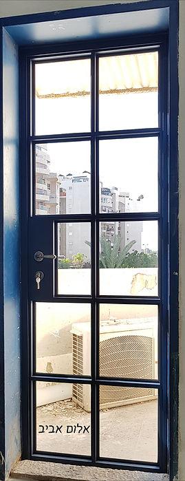 דלת בלגית אלום אביב.jpg