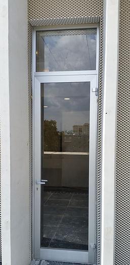 דלת קליל 4500
