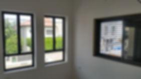 חלונות בלגיים קליל