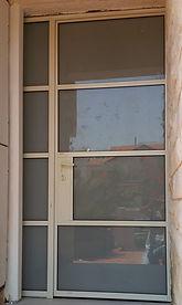 דלת בלגית | קליל בלגי 4300