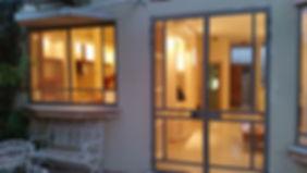 חלונות בלגים