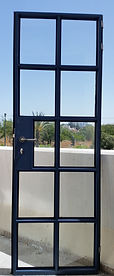 חלונות בלגיים | קליל בלגי 4300