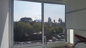 קליל 7000 | חלונות אלומיניום