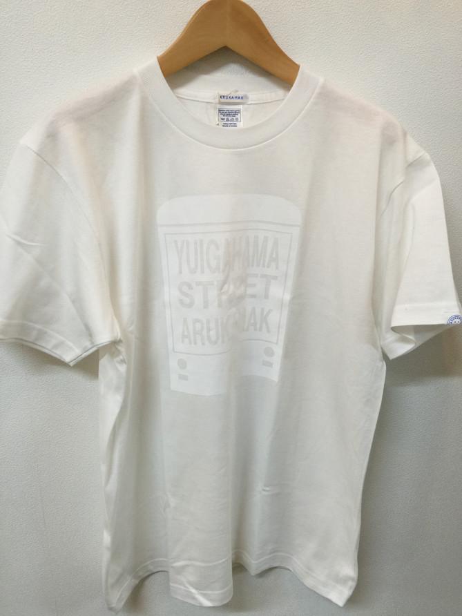 イベントTシャツその②