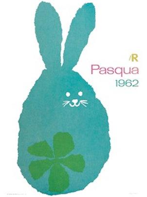 Pasqua 1962