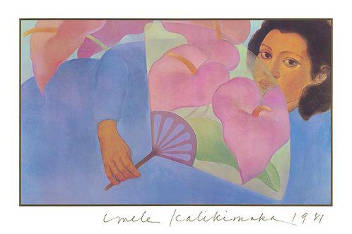 Mele Kalikimaka 1981 Re-release