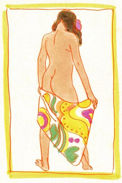 Summer '79 - Towel