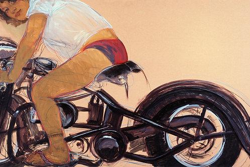 Da Kine Harley II