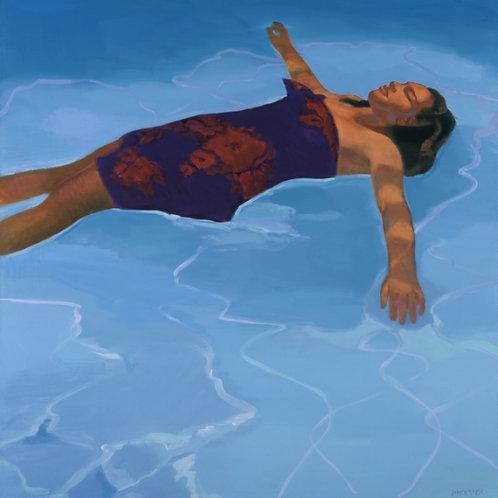 Mana Olana (Floating Thoughts)