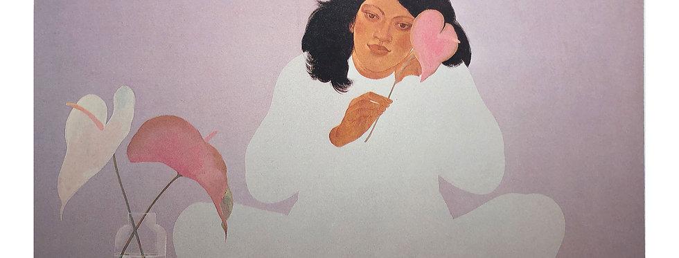 Mele Kalikimaka 1982 Mini Poster