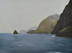 Moloka'i Sea Cliffs