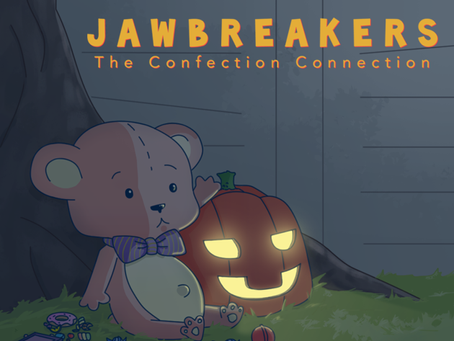 Jaw Breakers Demo Now Available!