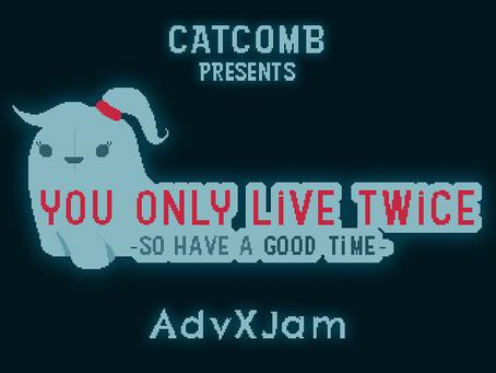 "AdvXJam: ""A Good Time"""