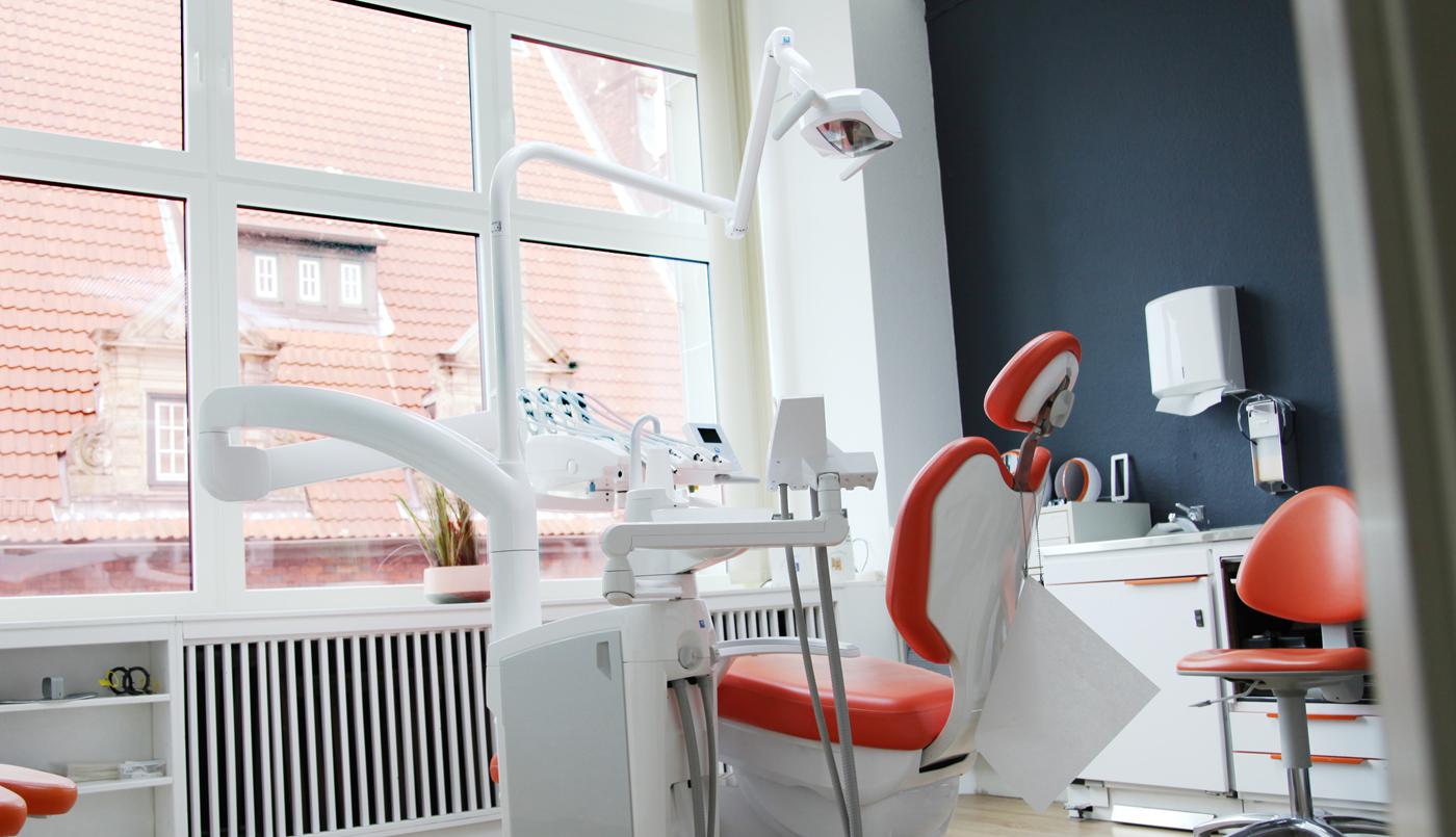 Zahnarztpraxis Bastami