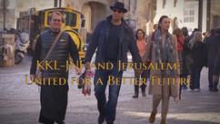 KKL - JNF Jerusalem