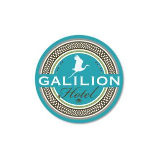 Galilion Hotel Logo