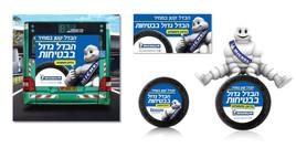 Michelin winter campaign