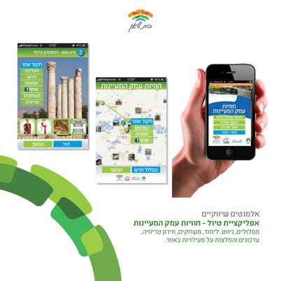 Tourist App