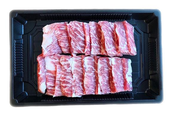 [KM052] 이베리코 항정살 200g (Somos Ibérico Pork Jowl)