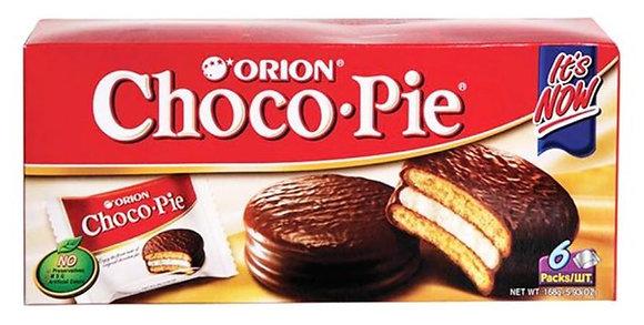Orion Choco Pie (6 packs)