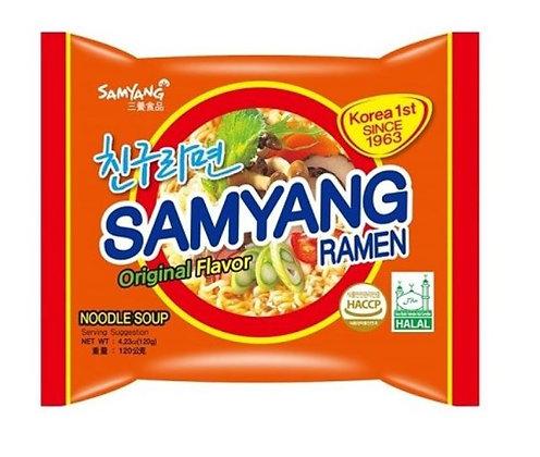 Samyang Ramen (1pk / 5pks)