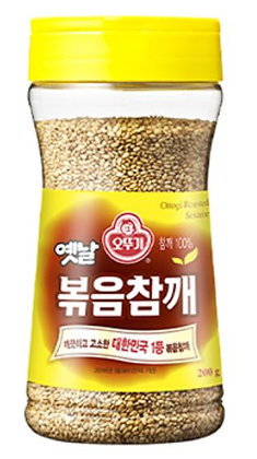 Ottogi Roasted Sesame 100g / 200g