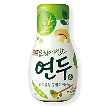 Sempio Cooking Soy Sauce(Youndoo) 320g