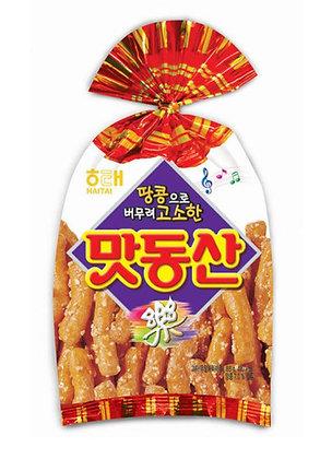[KQ073] 해태 맛동산 85g