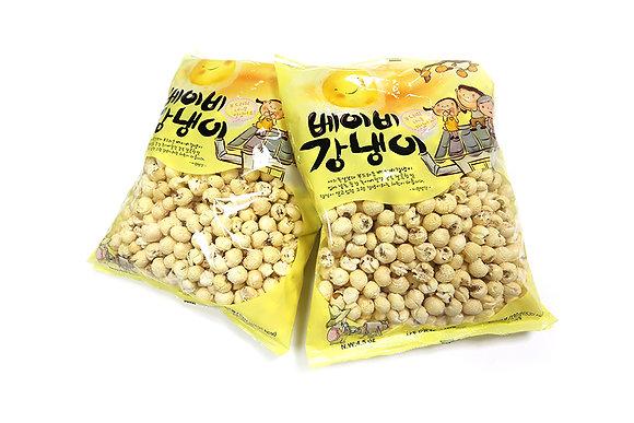 [KQ169] 미광식품 베이비 강냉이 130g