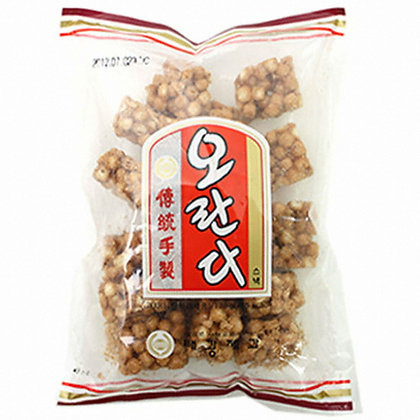 [KQ173] Taekwang Old Sweets (Oranda)