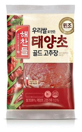 Cj Haechandle Red Pepper Paste (bag) 500g